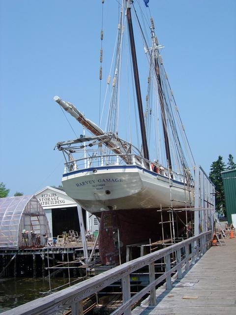 Harborside Retreat