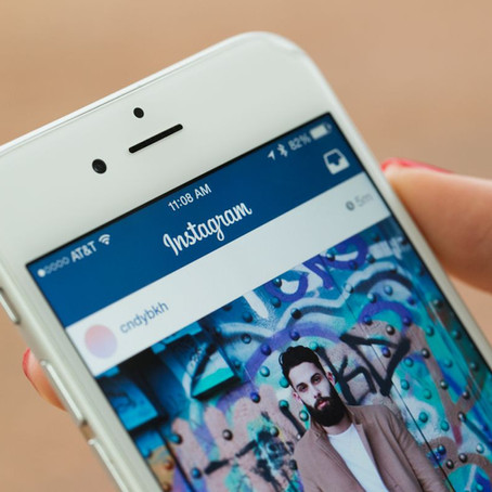 Get popular on instagram; how to increase your audience