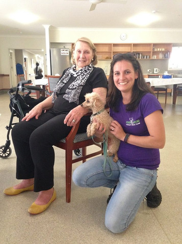 Gold Coast Therapy Dogs