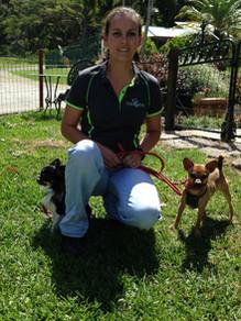 Gold Coast Dog Trainer