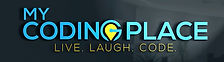 My Coding Place logo
