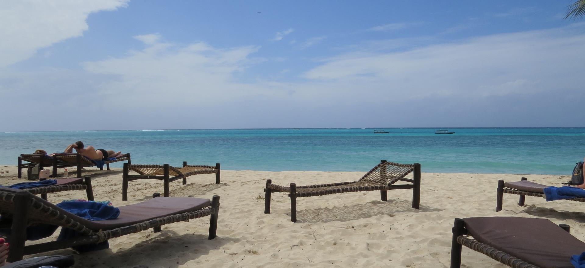 Hello Zanzibar! Retreat 2015