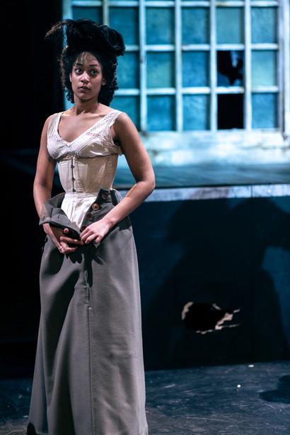 Florence Boorman ❙ Skirt