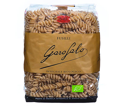 FUSILLI INTEGRAL GAROFALO