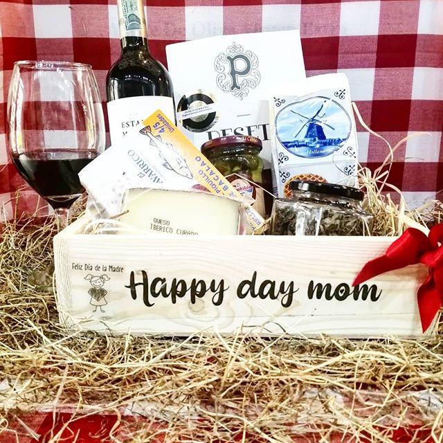 🥰🤗Por ser Unica Mamá, Feliz Día!!! Env
