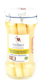 ESPARRAGOS BLANCOS