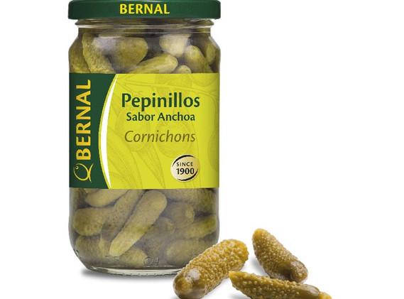 PEPINILLOS