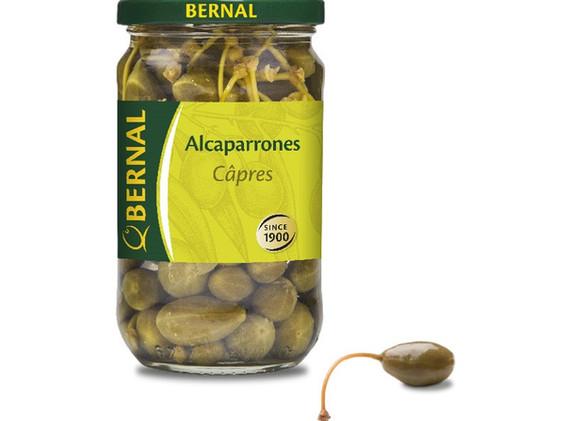 ALCAPARRONES