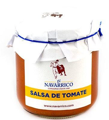SALSA DE TOMATE FRITO
