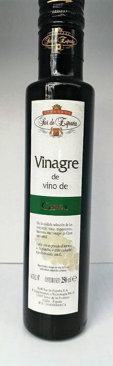 VINAGRE DE CAVA