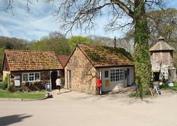 Louise Nethercott, Home Farm Centre