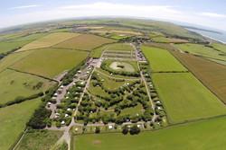 Judith McCullagh, Warcombe Farm Park