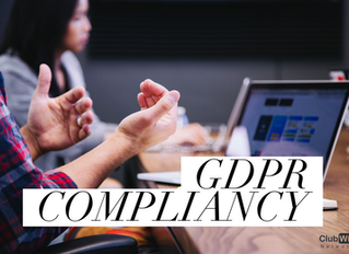 Is your WiFi GDPR Compliant?