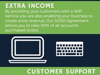 How ClubWifi Can Help Your Business!