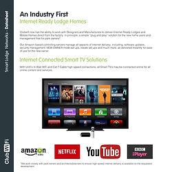 Brochure Smart TV