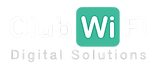 Clubwifi Logo Transparent