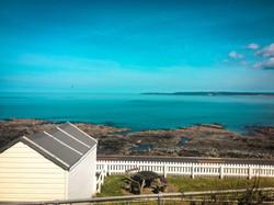Chris Hall, Golden Bay Village