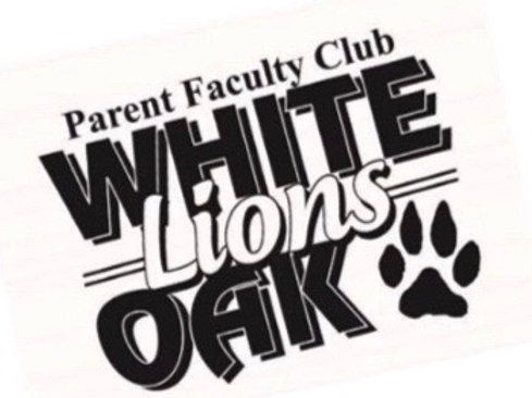 White Oak Lions Re-Usable Grocery Bag - In Stock