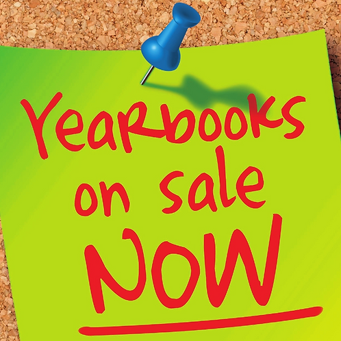 2020-2021 Student Yearbook