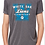 Thumbnail: Dri Fit Tee - Solid (Youth) - In Stock