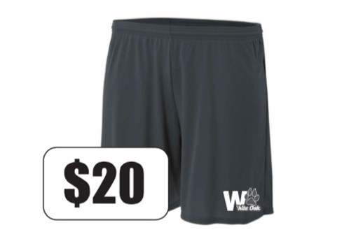 Performance Short (Youth) - In Stock