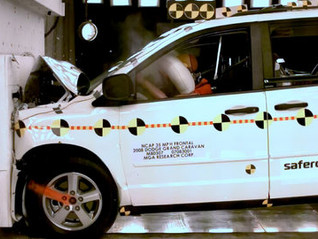 2015 IIHS Safest Vehicles