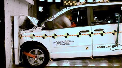 Safest Vehicles