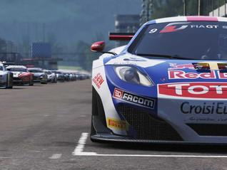 Best Racing Games of 2017