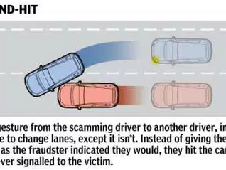 Auto Fraud:  How insurance companies are cracking down on fake claims