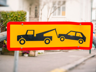 What you need to know about getting towed