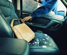 Auto or home insurance - which one which covers theft of items from your car?