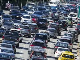 5 Tips for Beating Traffic Congestion
