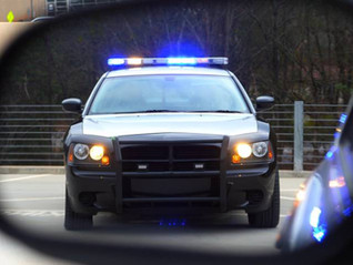 Got a traffic ticket away from home? Just pay up