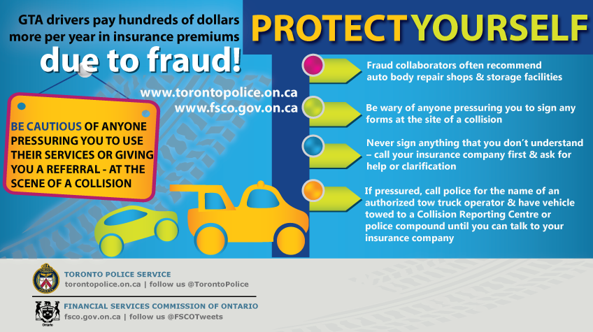 Protect Yourself from Tow Truck Scams