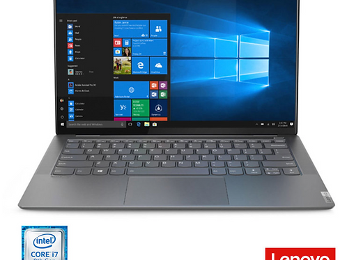 Lenovo Yoga S940 (i7 16GB RAM) Powerful & Portable