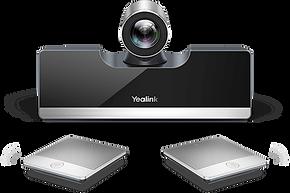 VC500 畫質: Up to 1080p30fps 語音距離: 20ft / 6 meters 放大倍率: 5X optical 水平範圍: 83° 偵測率: 60 FPS