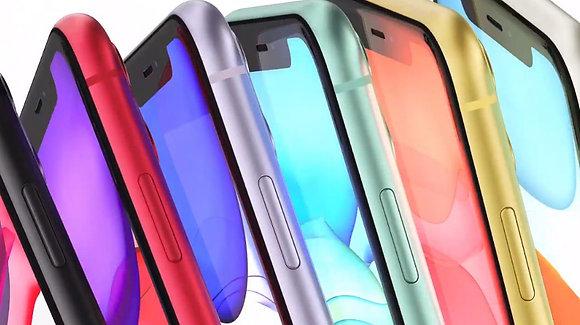 new IPPhone 11 6.1吋