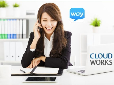 威通訊亞太營運通訊網路,與華電聯網、Cisco 思科共同宣布合作