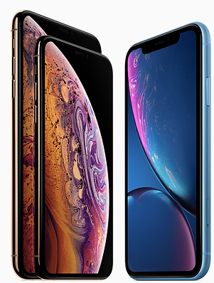 iPhone XS 512G