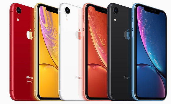 iphone XR 256G