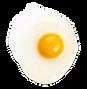 Sunny Side Egg