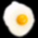 Sunny Side huevo