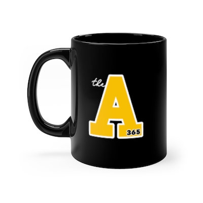 tA365 Coffee Mug