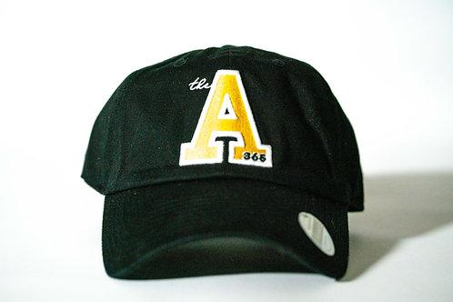 BlackBoyBELIEVER Dad Hat