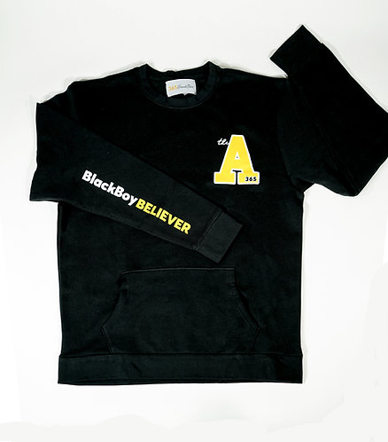 theVarsity Sweatshirt