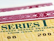 Series I Savings Bonds - An Alternative to CDs