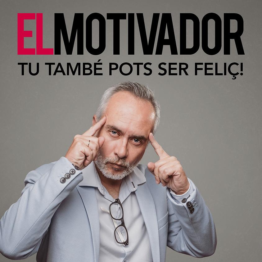 El Motivador