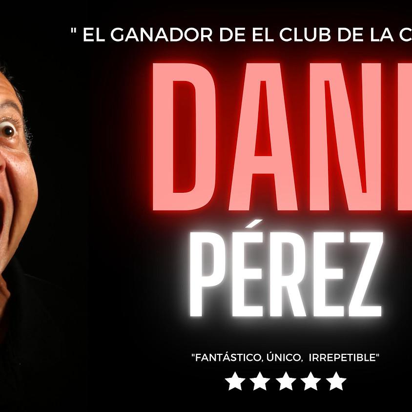 Dani Pérez en directe
