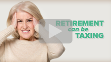 Retirement Can Be Taxing