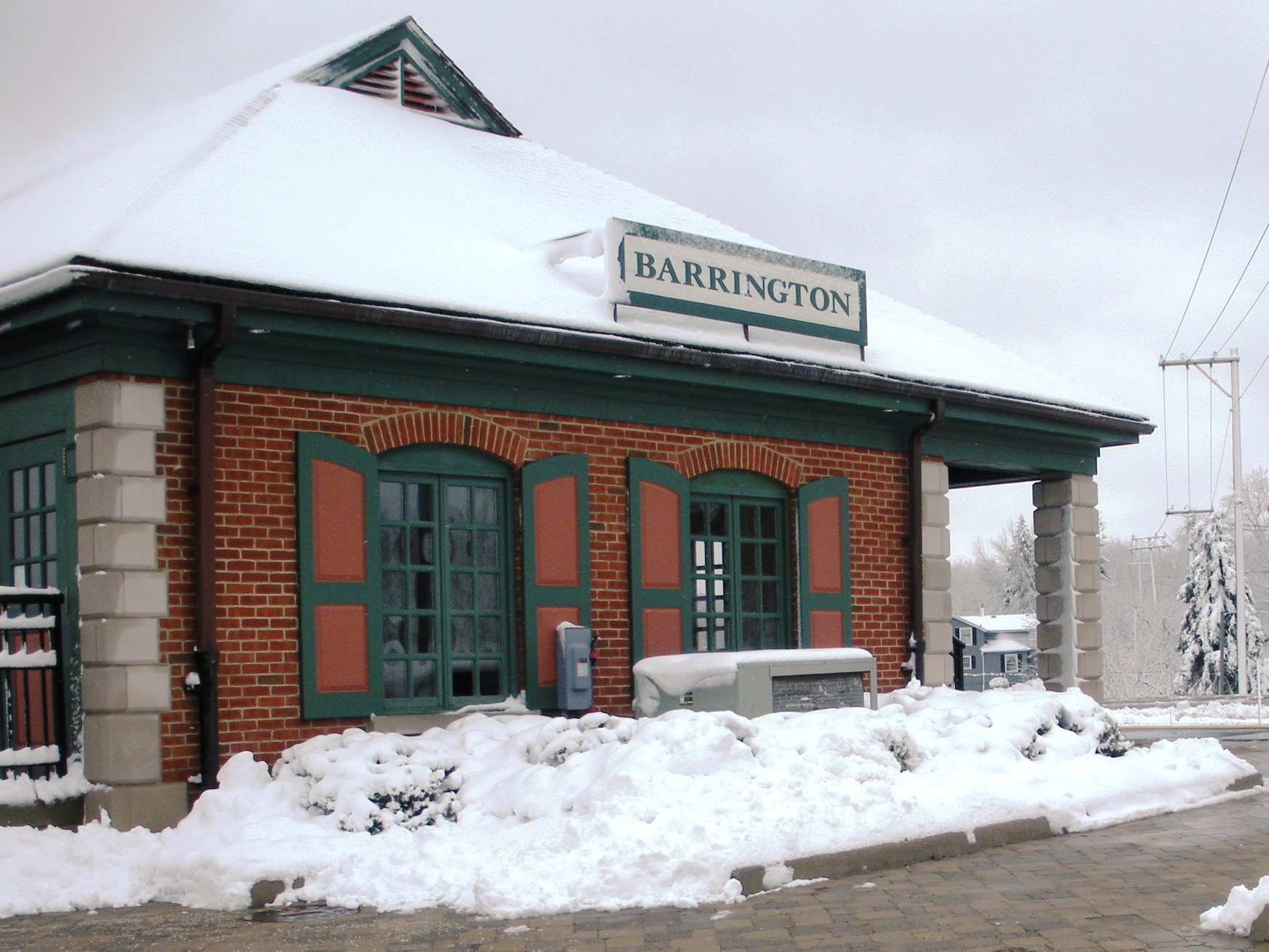 Barrington_IL_Train_Station